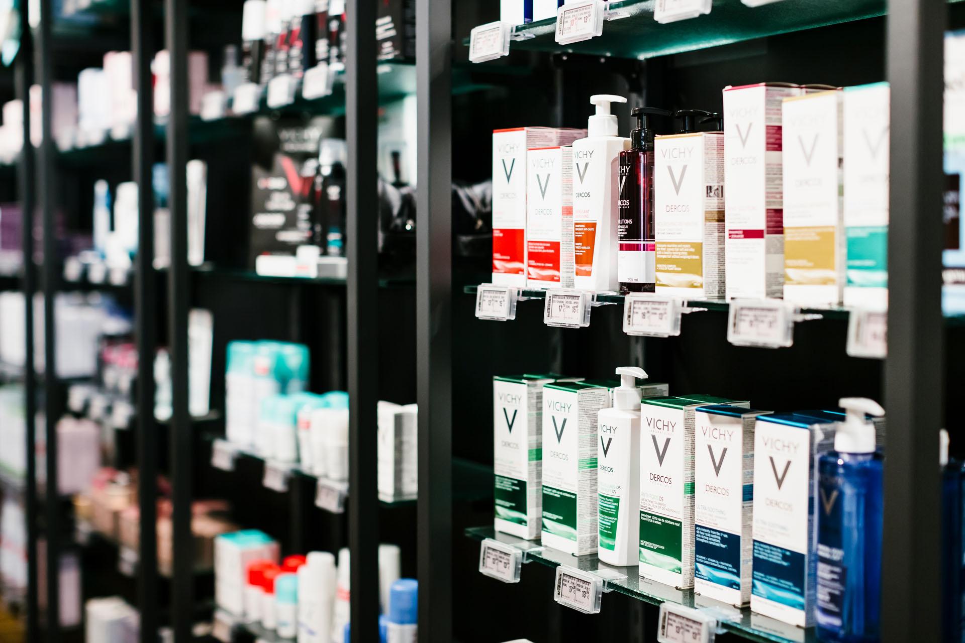 Apotheker Vingerhoets Sint-Job-in-'t-Goor